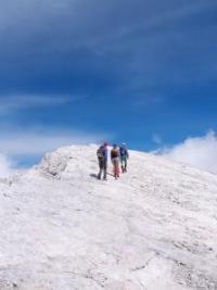 Julské Alpy I.
