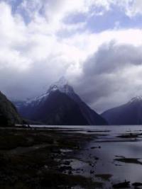 Splnění dětského snu aneb návštěva novozélandského Milford Sound