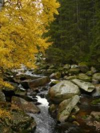 Mezi dvěma řekami: Vydra a Křemelná