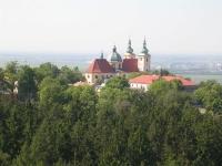 Výlet na Moravu a do Slezska I.