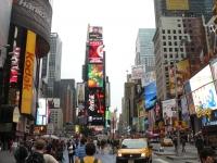 New York: monstrózní les mrakodrapů