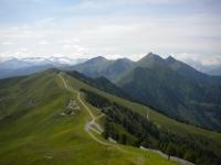 Fulseck, Dorfgastein - Salzbursko