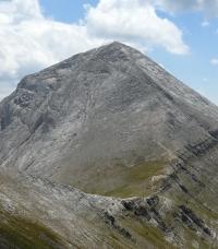 Přechod Pirinu: část I., mramorová