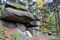 Za kameny a skálami Novohradských hor (II.)