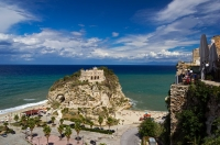 Itálie 2012 - Kalábrie