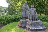 Otočme zaprášené listy autorů 19. století aneb Ratibořice a Hronov