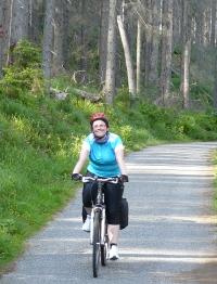 Putování po Vltavské cyklistické cestě
