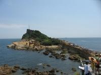 Tchaj-wan, malá Čína (2. část)