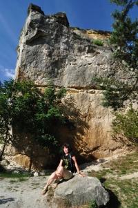 Máchův poetický kraj, l. Okolí Máchova jezera