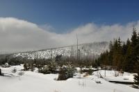 Kvilda - poslední vzepětí letošní zimy