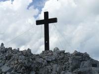 Klettersteigem na Bosruck