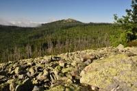 Zapomenutými stezkami šumavským pohraničím