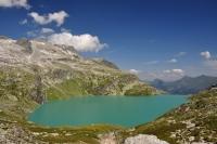 Vysokohorská turistika v Hohe Tauern, Pinzgau, Kitzbüheler Alpen ll.