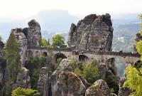 Saské Švýcarsko a Tiské stěny l.