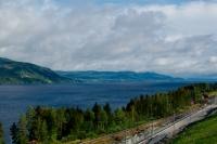 Expedice Norsko 2015, část první