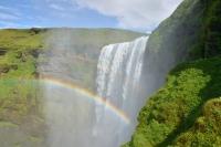 Island, část II.: vandr mezi ledovci
