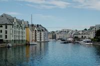 Expedice Norsko 2015, část pátá
