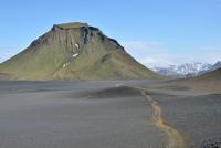 Island, část III.: Laugavegur