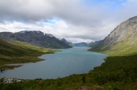 Expedice Norsko 2015, část osmá