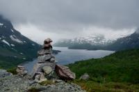 Expedice Norsko 2015, část desátá