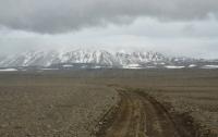 Island, část IV.: Sprengisandur