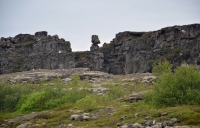 Island, část VII.: Thingvellir, gejzír a loučení