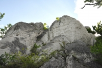 Hory Slovenska: l. Manínská tiesňava a Sul'ovské skály