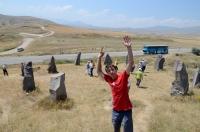 Arménie VII.