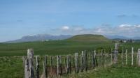 Týden v Massif Central, regionu Auvergne /Francie/