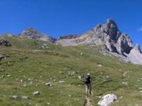 Na špičkách Dolomit