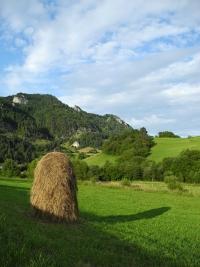 Daleko na východě - lll. Bukovské hory - Runina a NP Pieniny