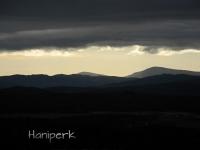 Svobodná hora - Haniperk