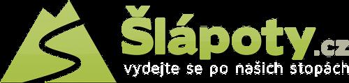 Šlápoty.cz – vydejte se po našich stopách