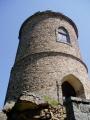 Na počátku 19. století byla navštěvována pouze za účelem měření a mapování. Kleť je místem jedinečného kruhového rozhledu. Již před stavbou rozhledny sem přicházeli lidé za vynikajícím pohledem na Alpy. Kníže Josef Jan Nepomuk ze Schwarzenberku, sám vášnivý cestovatel, propagoval také turistické zájmy. Dal tedy podnět k výstavbě kamenné rozhledny na samém vrcholu. Stavba byla budována v letech 1822 - 1825. Jedná se o nejstarší kamennou rozhlednu v Čechách, z níž je za chladného počasí vidět až na alpské vrcholky. Na počest zakladatele byla nazvána Josefovou věží. Josefova věž se stala v letech 1824 - 1825 trigonometrickým bodem pro kartografické práce, a tak místo přilákalo nejenom tisíce návštěvníků, ale také tvůrce plánů rozhledů z vrcholu rozhledny. U rozhledny je otevřena nově zrekonstruovaná horská restaurace a je zde možné se i ubytovat.