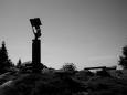Hvězdárna Kleť, pobočka českobudějovické hvězdárny, se začala budovat v roce 1957 pro náročnější pozorování v místě s vynikajícími klimatickými podmínkami, které bylo pro astronomická pozorování využíváno již od minulého století. Vzhledem k nadmořské výšce 1.070 metrů jde o nejvýše položenou hvězdárnu v Čechách. Dnes je Observatoř Kleť známá u nás a hlavně ve světě výzkumem planetek a komet. Mezi observatořemi věnujícími se sledování blízkozemních planetek i hledání dosud neznámých planetek patří Observatoř Kleť mezi světovou špičku. Hvězdárna je pro věřejnost přístupná.