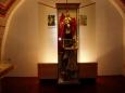 Muzeum se nachází v citlivě rekonstruovaném historickém objektu na náměstí obce, která je rodištěm autora Schwarzenberského plavebního kanálu Josefa Rosenauera. Projekt muzea byl realizován v letech 1999-2000.