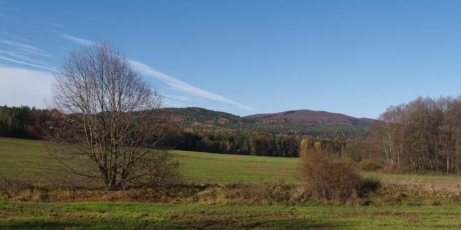 Masív Vysoké Běty, stejně jako ostatní části CHKO Blanský les, lze úspěšně projet i na kolech. Celek je však dost rozsáhlý a tak vám jistě jeden den nestačí.