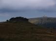 Přes Petrovi kameny vede i nová naučná stezka otevřená 6.června 2009. Provede vás trasou dlouhou 12 km z Ovčárny přes Vysokou holi a Jelení studánku na motorest Skřítek.