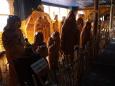 Betlem byl rovněž vystaven u příležitosti světového kongresu betlemářů v Hradci Králové, kde byl oceněn titulem Největší betlem na světě.