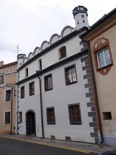 Zachovalé historické budovy byly důvodem proč bylo historické jádro města vyhlášeno v roce 1981 Městskou památkovou rezervací.