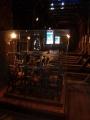 No a kdo si rád zasportuje nemusí hned běžet na Libínskou rozhlednu. Stačí vystoupat na věž kostela sv. Jakuba Většího na Kostelním náměstí. Ten je pozdněgotický a patří mezi nejvýznamnější a nejstarší prachatické památky. Zde v podstřešním prostoru je vystaven původní hodinový stroj kostela.