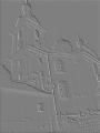 DOBRÁ VODAObec též nazývána Vilíkova Hora. Do r. 1855 spojena s Hojnou Vodou, r. 1564 objeven léčivý pramen, v 16. a 17. stol. zde byly lázně. R. 1706 postavena kaple, r. 1715 poutní kostel Nanebevzetí Panny Marie, barokní centrála na eliptickém půdorysu. Od r. 1708 společná farnost s Hojnou Vodou. Matriky od r. 1706. Farář sídlil původně v Hojné Vodě (a Dobré Vodě kaplan), od r. 1712 sídlili faráři v Dobré Vodě (Hojná Voda se oddělila jako samostatná farnost r. 1855.) V letech 1940 - 1941 spravováno ze St. Pölten, v letech 1942 - 1945 z Lince.