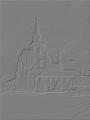 CHVALŠINYRoku 1263 daroval král Přemysl Otakar II. Chvalšiny cisterciáckému klášteru ve Zlaté Koruně. R. 1293 povýšeny na městečko. V témže roce připomíná se Konrád, plebán chvalšinský. Od r. 1400 byla farnost inkorporována ke zlatokorunskému klášteru do jeho zrušení. R. 1785 obnovena farnost, r. 1897 děkanství. Matriky od r. 1784. Kostel pozdně gotický z let 1457 - 1507. R. 1761 přistavěna kaple Panny Marie. V letech 1940 - 1945 spravováno z Lince.