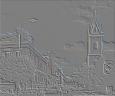 HLUBOKÁ NAD VLTAVOUFarnost zřízena r. 1786, děkanství r. 1921, matriky od r. 1784. Kostel sv. Jana Nepomuckého postaven v letech 1845 - 1846 podle plánů F. Beera. Kostel konsekrován 16.5.1847. Do jeho postavení fungovala jako farní kostel kaple sv. Floriána na starém zámku. Hlubocký vikariát existoval v letech 1790 - 1952.
