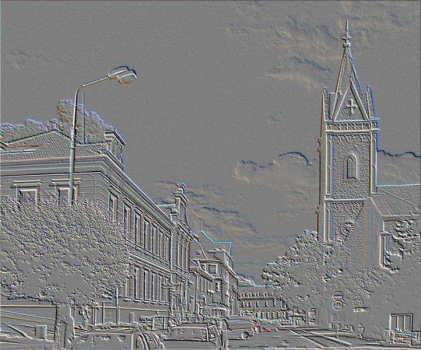 HLUBOKÁ NAD VLTAVOU Farnost zřízena r. 1786, děkanství r. 1921, matriky od r. 1784. Kostel sv. Jana Nepomuckého postaven v letech 1845 - 1846 podle plánů F. Beera. Kostel konsekrován 16.5.1847. Do jeho postavení fungovala jako farní kostel kaple sv. Floriána na starém zámku. Hlubocký vikariát existoval v letech 1790 - 1952.