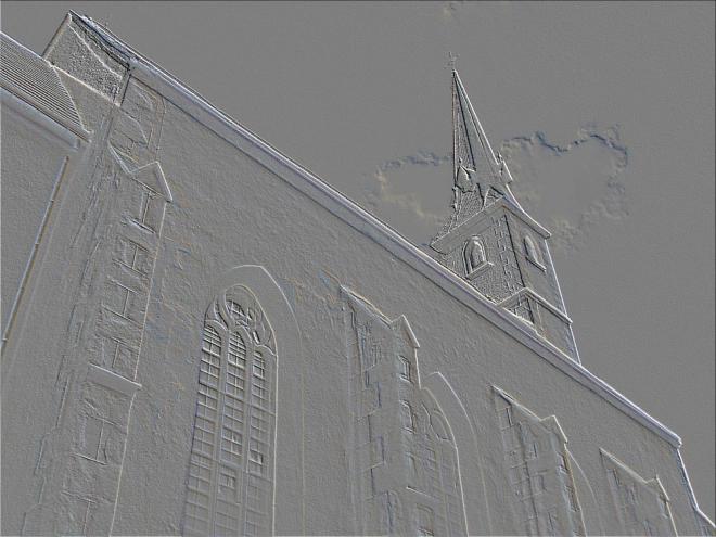 PŘEDNÍ VÝTOŇ Lokalie r. 1786, farnost r. 1861, matriky od r. 1786. Od r. 1384 eremité sv. Antonína. Kostel sv. Filipa a Jakuba, původně klášterní. Na místě původního kostela z r. 1385 postaven v letech 1515 - 1523 dnešní, opraven r. 1607. Renovován v letech 1883 - 1886 a pak 1994 - 1995. Z kláštera po jižní straně kostela zachována pouze místnost a refektář s českou klenbou a tři sedlové portály. Klášter eremitů v 16. stol. zanikl a byl spojen s vyšebrodským klášterem. V letech 1940 - 1945 spravováno z Lince.