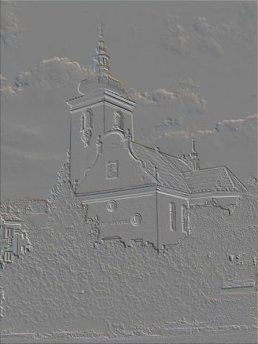 VOLARY Farnost r. 1627, děkanství r. 1903, matriky od r. 1658. Kostel sv. Kateřiny z r. 1627. V letech 1940 - 1945 spravováno z Pasova.