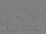 ZAHÁJÍPlebanie kolem r. 1260. R. 1350 známa pod názvem Mydlovar nebo Wawřinčic nebo S. Maria de Zahradie tzn. za hradem. V 15. - 17. stol. farnost připojena k Purkarci. Matriky od r. 1650. Kostel původně raně gotický z konce 13. stol, v 2. pol. 15. stol. přistavěna na severní straně druhá loď s polyg. presbytářem.
