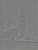 NÁKŘÍPlebanie r. 1357, později filiální k Zahájí, r. 1773 expozitura, r. 1813 farnost. Matriky od r. 1658. Kostel původně gotický, upraven v 15. stol. a v letech 1719 - 1720 P. I. Bayerem (nová věž). Rozšířen r. 1897.
