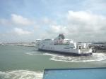 Z lodi na loď